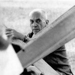 O vazio e a ponta preta: Chris Marker (1921 – 2012)