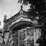 Parque Lage em 1944