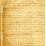 1932: Uma página de diário