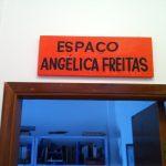Espaço Angélica Freitas