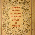 Oswald de Andrade no IMS