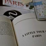 De dia em Paris
