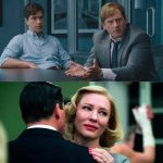 <em>Carol</em>, <em>A grande aposta</em> e a insanidade americana