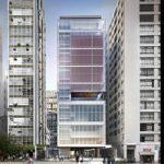 Novo prédio do IMS na Avenida Paulista