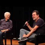A diferença entre documentário e ficção é ética: conversa com Jorge Furtado