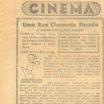 O cinema sob o olhar de Otto Lara Resende