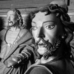 Luz, cedro e pedra: Horacio Coppola e a escolha da luz