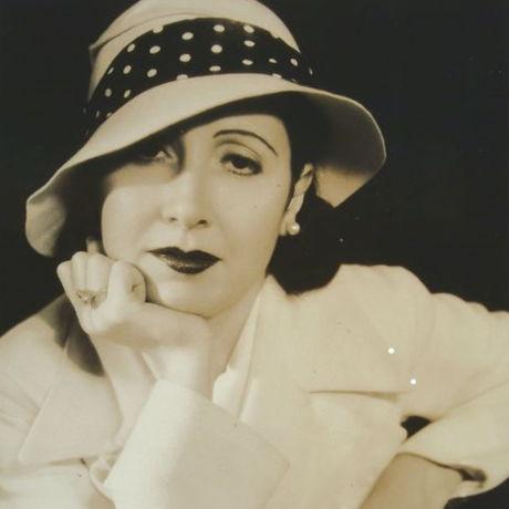 A pioneira Carmen Santos (1904-1952)