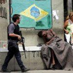 A guerra no Rio que tem rosto de mulher